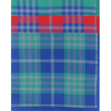Scozia - fazzoletti tartan disegno