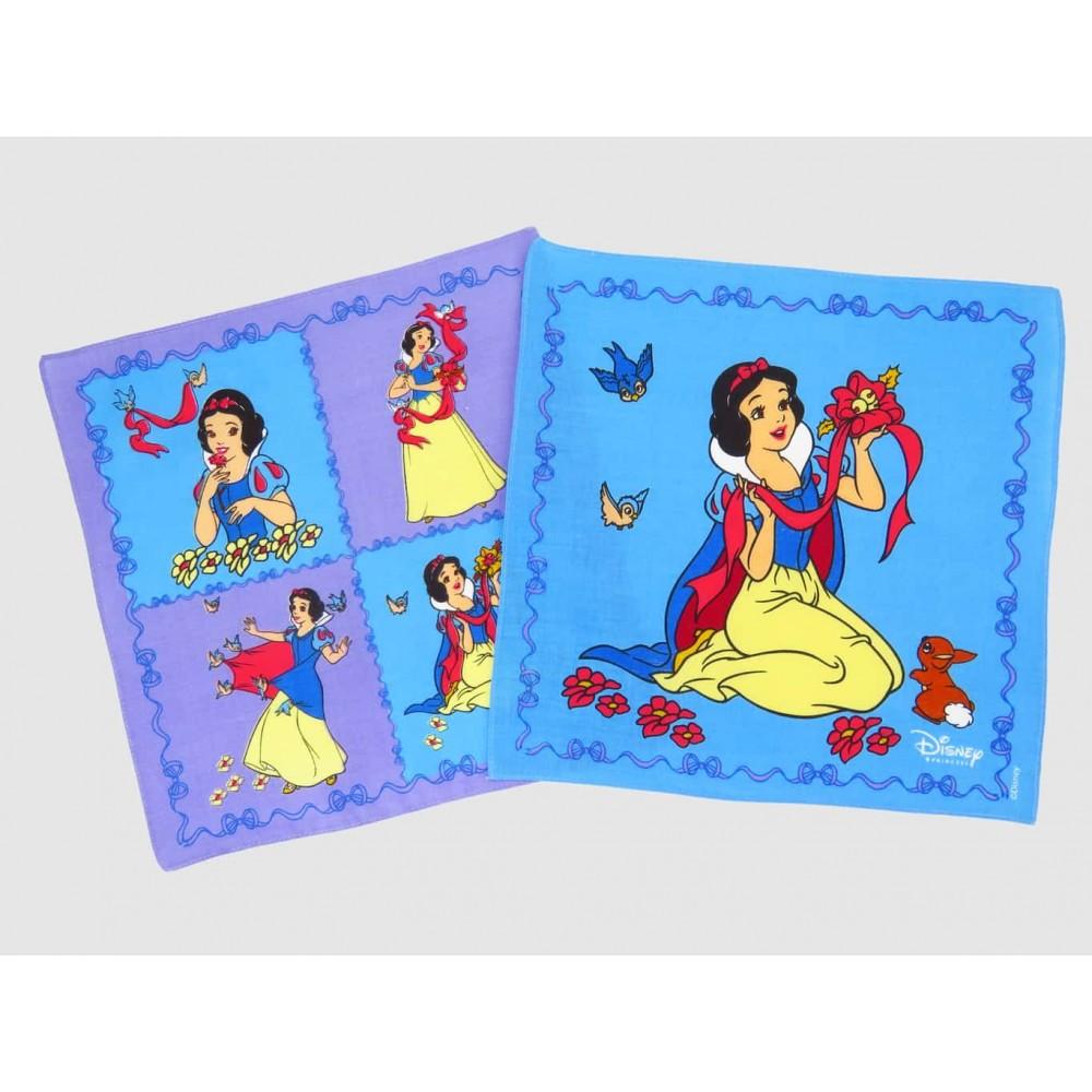 Varianti - Biancaneve - fazzoletti di cotone Disney