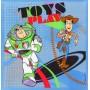 Blue - Toy Story - Disney Pixar handkerchief