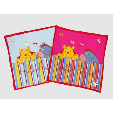 Winnie The Pooh e Ih Oh - fazzoletti di cotone Disney