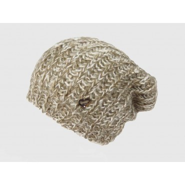 Mud- Soft women's hat with sequins