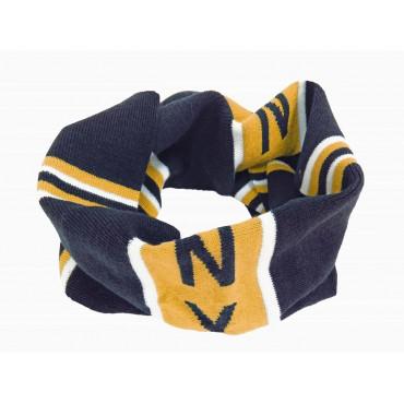 senape - sciarpa da bimbo NEW YORK