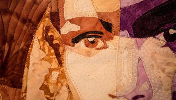 Opere d'arte ispirate al patchwork