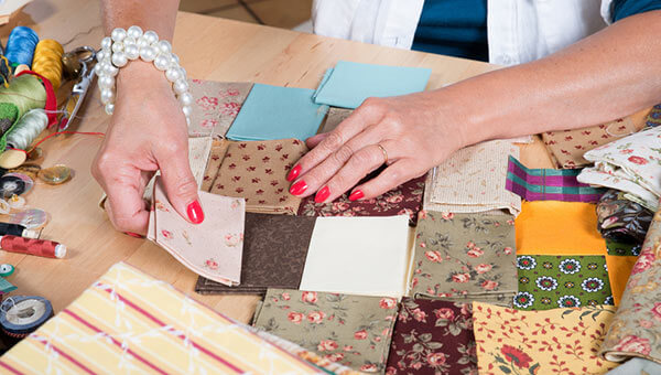 Patchwork: in cosa consiste?