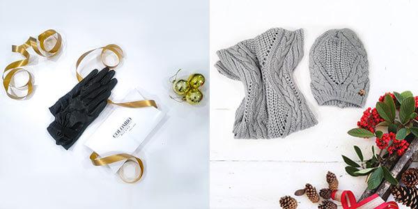 Regala accessori moda per Natale