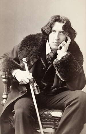 Storia dal Dandy - Oscar Wilde