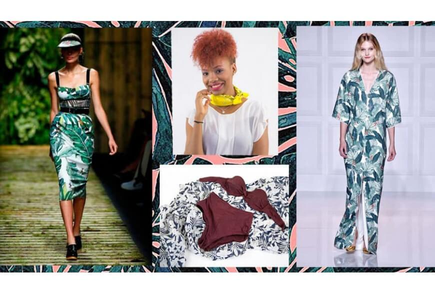 Accessori moda: Tropical Mood per un'estate hot!