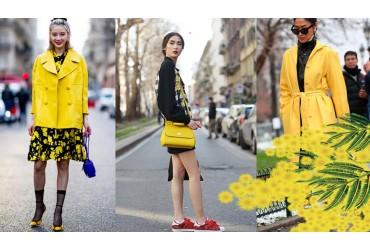 Cosa indossare per la festa della donna? 5 idee alla moda...