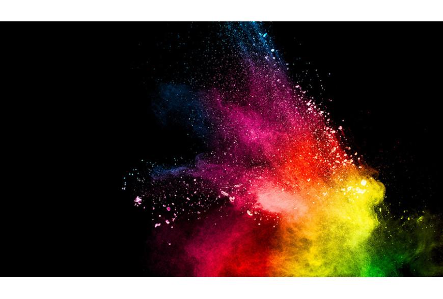Viva il colore! Sempre e comunque, anche per gli accessori